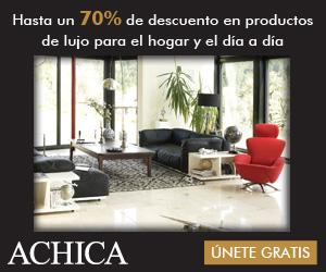 Ofertas productos de lujo